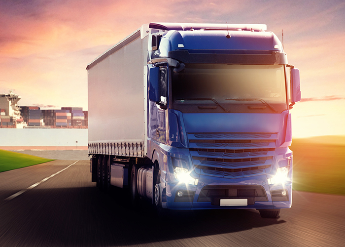 Short Truck